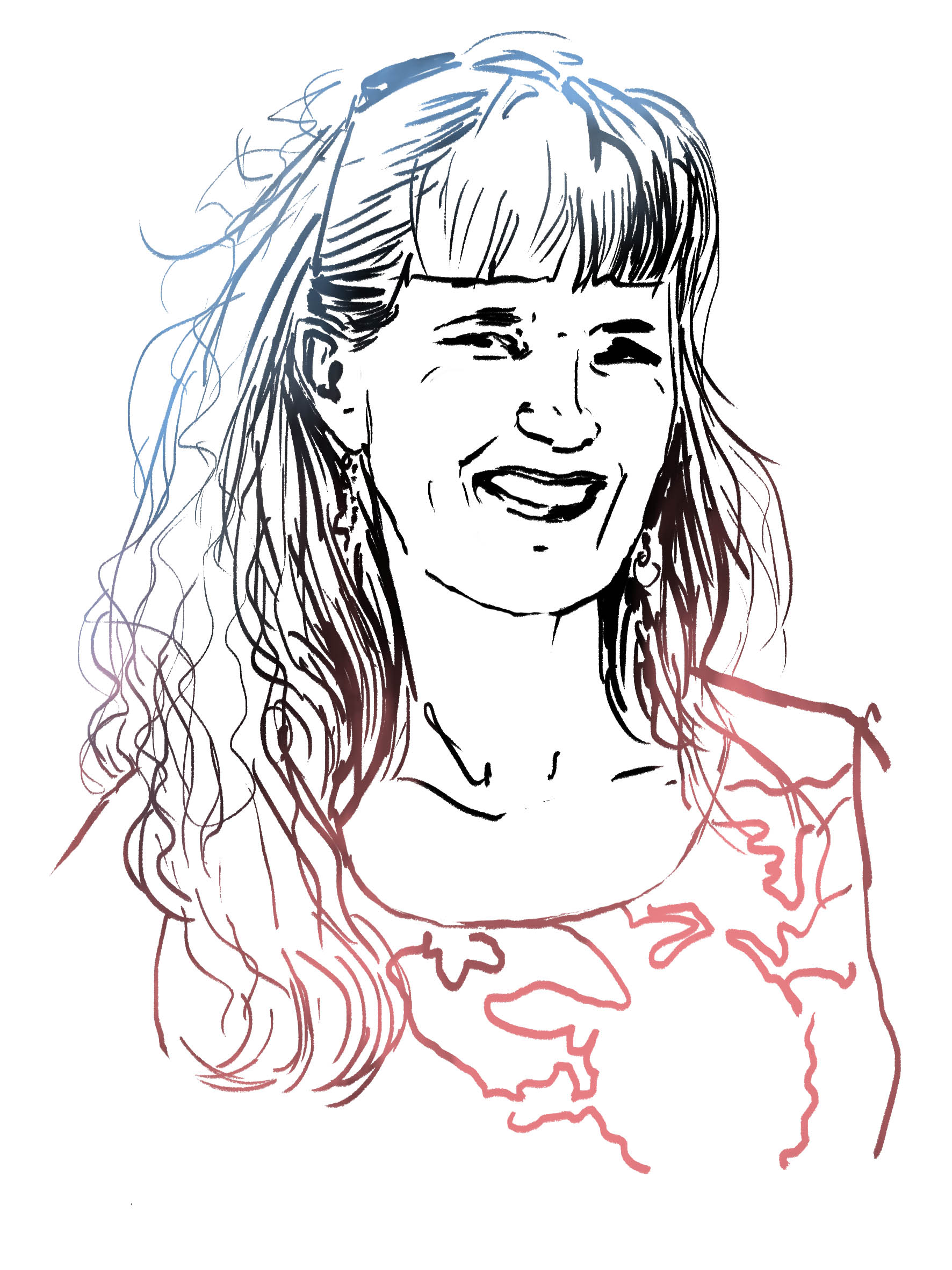 Tove Appelgren (illustration: Jenny Wiik)